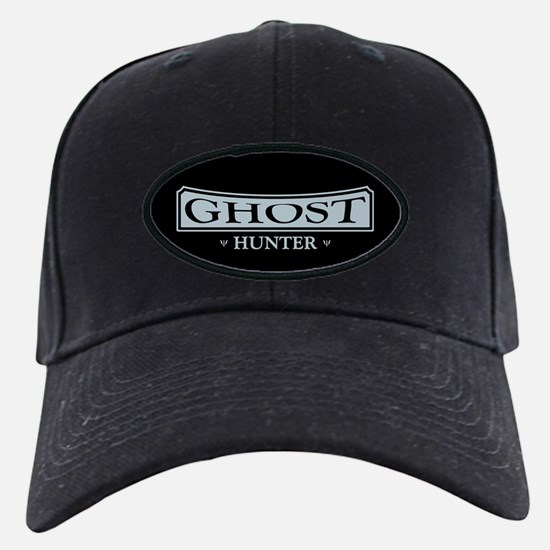 Ghost Hunter Baseball Hat