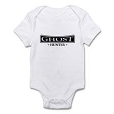 Ghost Hunter Infant Bodysuit