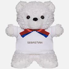 Sebastian Circuit Teddy Bear