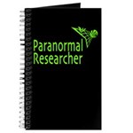 Paranormal Researcher Journal