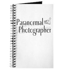 Paranormal Photographer Journal