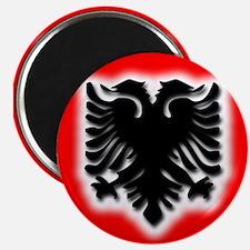 Albanian Magnet