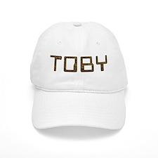 Toby Circuit Baseball Cap
