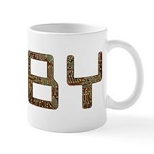 Toby Circuit Mug