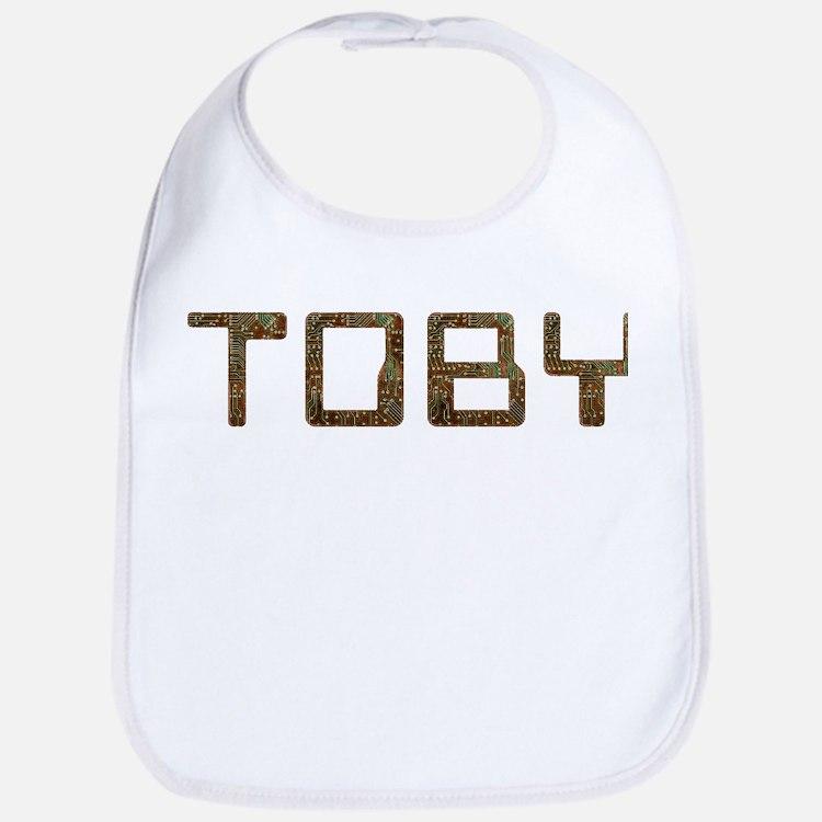 Toby Circuit Bib