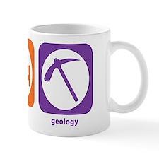 Eat Sleep Geology Mug