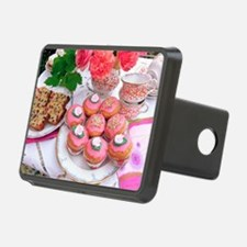 Cakes for afternoon tea - Hitch Cover