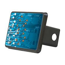 Brain-computer interface, artwork - Hitch Cover