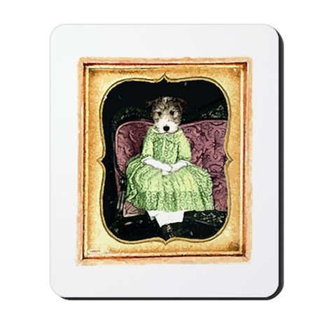 beatrix daguerreotype Mousepad
