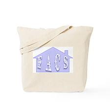 """FACS House"" Tote Bag"