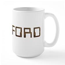 Bradford Circuit Mug