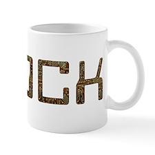 Brock Circuit Mug