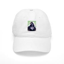 BABOON Baseball Cap