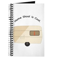 Home Skool is Cool Journal