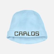 Carlos Circuit baby hat
