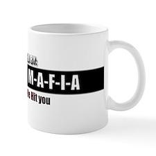 Albanian Mafia Mug