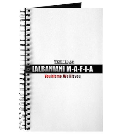 Albanian Mafia Journal