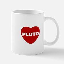 LOVE PLUTO Mug