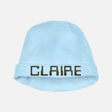 Claire Circuit baby hat
