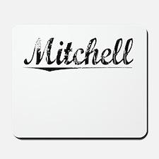 Mitchell, Vintage Mousepad