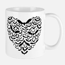 Bat Love Mug
