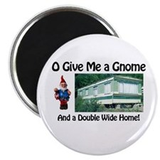 Give me a Gnome Magnet