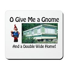 Give me a Gnome Mousepad