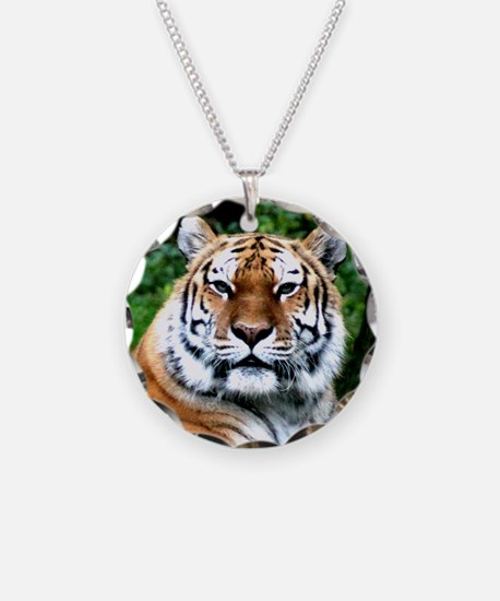 MAJESTIC TIGER Necklace