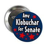 Ten Discount Bulk Amy Klobuchar Buttons