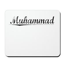 Muhammad, Vintage Mousepad