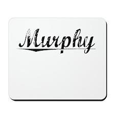 Murphy, Vintage Mousepad