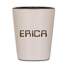 Erica Circuit Shot Glass