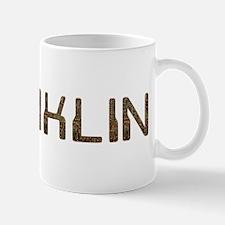 Franklin Circuit Mug