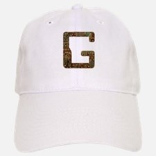 G Circuit Baseball Baseball Cap