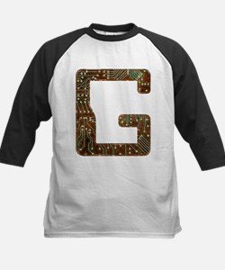G Circuit Kids Baseball Jersey