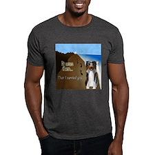 NEVER WALK ALONE T-Shirt