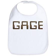 Gage Circuit Bib