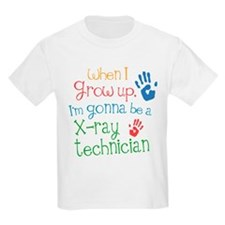 Future X-ray Technician T-Shirt