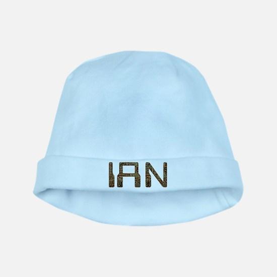 Ian Circuit baby hat