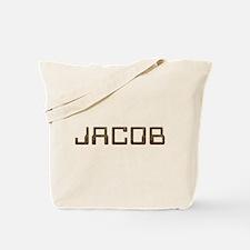 Jacob Circuit Tote Bag