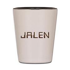 Jalen Circuit Shot Glass