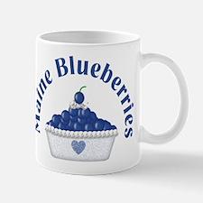 Blueberry Delight Mug