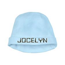 Jocelyn Circuit baby hat