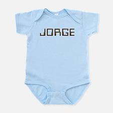 Jorge Circuit Infant Bodysuit