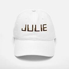 Julie Circuit Baseball Baseball Cap