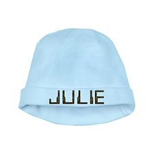 Julie Circuit baby hat