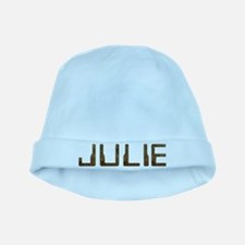 Julie Circuit baby hat