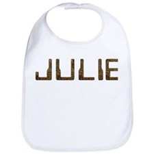 Julie Circuit Bib