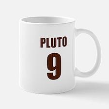 PLUTO 9 Mug