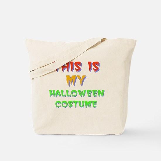 Cool Halloween themes Tote Bag